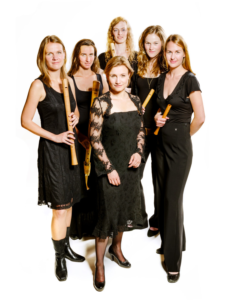 Lachrimae Consort Weimar Plakatbild 2013